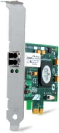 Allied Telesis AT-2911SX/LC-001 Internal Fiber 1000Mbit/s networking card