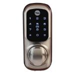 Yale Keyless Connected Smart Lock Smart door lock