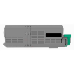 OKI 46490404 Toner black, 1.5K pages