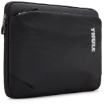 """Thule Subterra TSS-313B Black notebooktas 33 cm (13"""") Opbergmap/sleeve Zwart"""