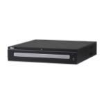 Dahua Europe Ultra NVR608R-64-4KS2 2U Black network video recorder