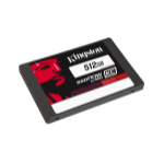 Kingston Technology SSDNow KC400 512GB + Upgrade Kit Serial ATA III