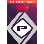 Microsoft Need for Speed: Payback 500 Speed Points