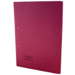 Guildhall 349-REDZ folder 350 mm x 242 mm Red