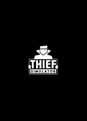 Nexway Thief Simulator, PC vídeo juego Básico