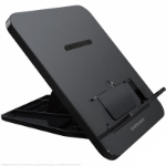 Goldtouch Go! Travel Stand Black 17""