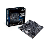 ASUS PRIME A320M-E motherboard Socket AM4 Micro ATX AMD A320
