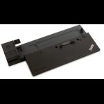 Lenovo ThinkPad Ultra Dock 170 W Black