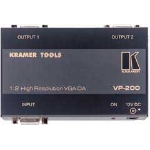 Kramer Electronics VP-200 1:2 High Resolution VGA Distribution Amplifier
