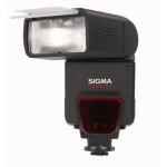 Sigma EF-610 DG ST Slave flash Black