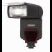 Sigma EF-610 DG ST Slave flash Black