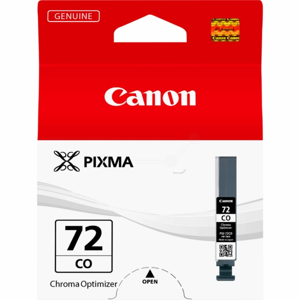 Canon 6411B001 (PGI-72 CO) no color, 14ml