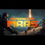 505 Games Memories of Mars Videospiel PC Standard