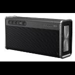 Creative Labs iRoar Go Stereo portable speaker Black
