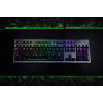 Razer Huntsman USB QWERTY English Black