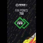 Microsoft FIFA Points 750