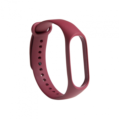 Xiaomi MYD4128TY activity tracker band Red