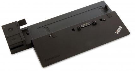 Lenovo ThinkPad Ultra Dock, 90W Docking USB 2.0 Black