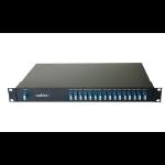 AddOn Networks ADD-DWDMMUX16-LC rack console Black 1U