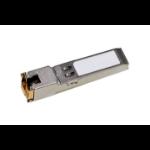 Cisco 1000BASE-T SFP network transceiver module Copper 1000 Mbit/s