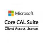 Microsoft Core CAL Suite
