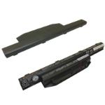 Fujitsu FUJ:CP671396-XX Lithium-Ion (Li-Ion) 4500mAh rechargeable battery