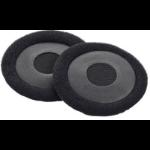 Plantronics S SPARE EAR CUSHIONS, LEATHERETTE (QTY 2) - BLACKWIRE C310/C320