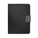 "Port Designs PHOENIX UNIVERSAL 21.6 cm (8.5"") Folio Black"