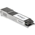 StarTech.com Dell EMC QSFP-40G-SR4 Compatible QSFP+ Module - 40GBASE-SR4 - 40GbE Multimode Fiber MMF Optic Transceiver - 40GE Gigabit Ethernet QSFP+ - MPO 150m - 850nm - DDM