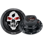 BOSS SK653 3-way 350W car speaker