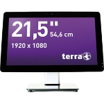 "Wortmann AG TERRA 2211 2.7GHz i5-6400 21.5"" 1920 x 1080pixels Touchscreen Black,Silver"