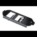 ASSMANN Electronic AN-25178 wall plate/switch cover Black
