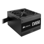 Corsair CV650 power supply unit 650 W 20+4 pin ATX