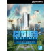 Nexway Cities: Skylines-Deluxe Edition vídeo juego PC/Mac/Linux De lujo Español