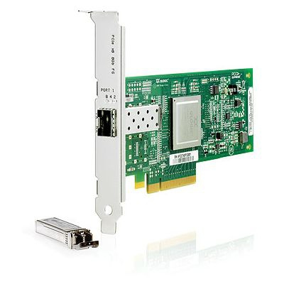 Hewlett Packard Enterprise AK344A networking card Fiber 8000 Mbit/s Internal