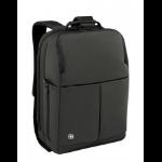 """Wenger/SwissGear Reload 16 notebook case 40.6 cm (16"""") Backpack case Grey"""