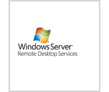 Lenovo Windows Server 2012 Remote Desktop Services, 1 DCAL