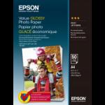 Epson Value Glossy Photo Paper A4 (210×297 mm) Gloss Multicolour photo paper