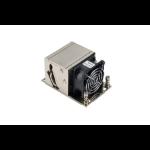 Supermicro SNK-P0063AP4 hardwarekoeling Processor Koelplaat Grijs
