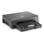 2-Power 2012 130W Docking Station Black