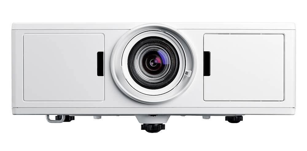 Optoma ZH500T data projector 5000 ANSI lumens DLP 1080p (1920x1080) 3D Desktop projector White