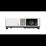 Sony VPL-CWZ10 data projector 5000 ANSI lumens 3LCD WXGA (1280x800) Desktop projector Black, White