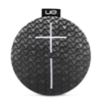 Ultimate Ears UE ROLL 2 Mono portable speaker Black