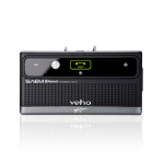 Veho SAEM S3 speakerphone Black