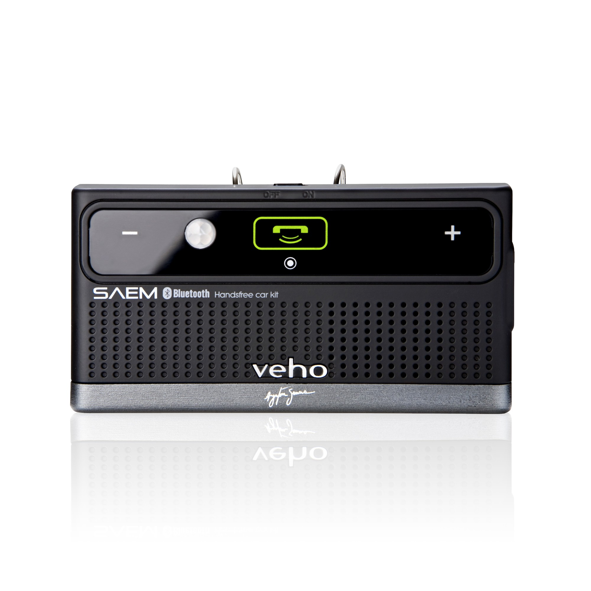 Veho SAEM S3 Black speakerphone
