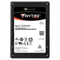"Seagate Nytro 3330 internal solid state drive 2.5"" 960 GB SAS 3D eTLC"