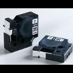 DYMO 41913 printer label Black,White