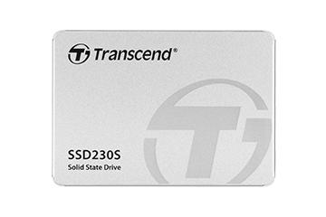 """Transcend SSD230S 2.5"""" 2000 GB Serial ATA III 3D TLC"""
