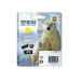 Epson Polar bear Cartucho 26XL amarillo