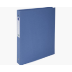 Exacompta 54222E ring binder A4 Blue